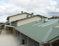 Steeline Roofing Centre Mackay Service Over Amp Above